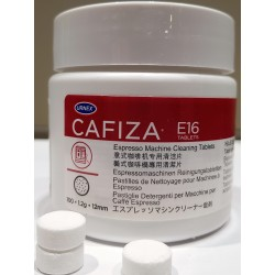 Urnex Cafiza® tabletten