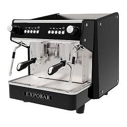 Semi automatische Espresso koffiemachine Onyx Mini 2GR