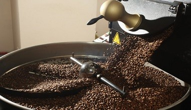 Koffie Gourmet